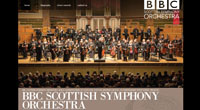 BBC Scottish Symphony Orchestra -  April 2, 2014, Siri Fort Auditorium, New Delh